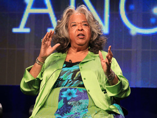 Della Reese, 'Touched by an Angel' star dies