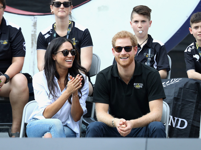 Everything You Need to Know About Meghan Markle's Engagement Ring