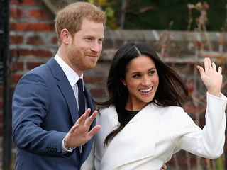 Prince Harry, Meghan Markle have a wedding date