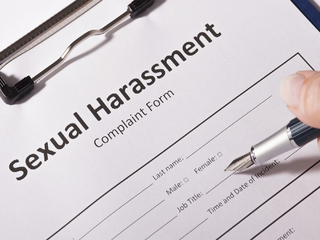 Sexual misconduct accountability