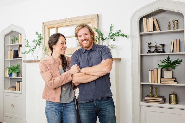 How Much It Costs To Be On Hgtv S Fixer Upper