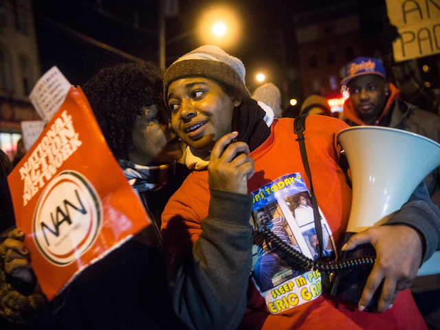 Eric Garner daughter of Erica dead at age 27 after heart attack