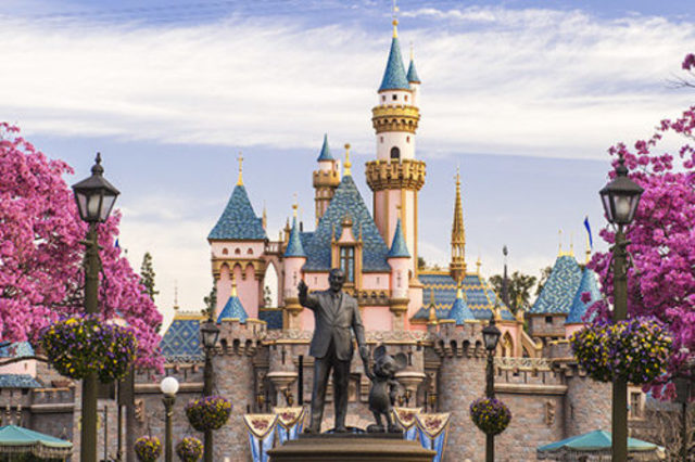 It Now Costs More to go to Disney World and Disneyland