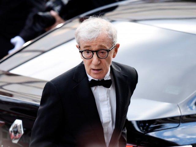 Greta Gerwig regrets working with Woody Allen