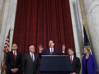 FISA surveillance program clears Senate hurdle
