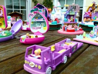 Mattel is relaunching one of its classic toys