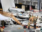 FIU bridge design under scrutiny after collapse