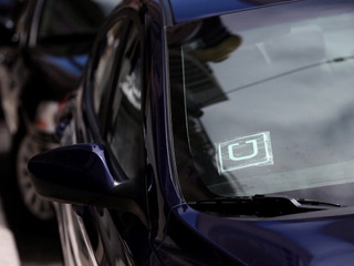 Uber self-driving car involved in Arizona crash