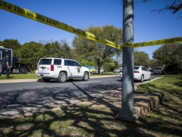 Package Reportedly Destined For Austin Explodes At FedEx Facility