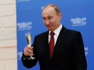 Trump criticized for congratulating Putin