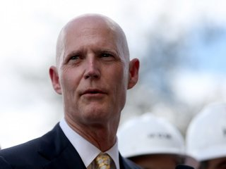 Scott files lawsuit against Hillsborough County