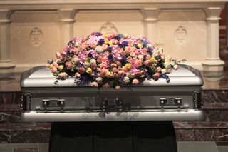 Funeral for Barbara Bush includes family, more