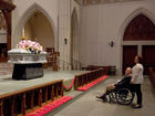 Photos: Funeral for First Lady Barbara Bush