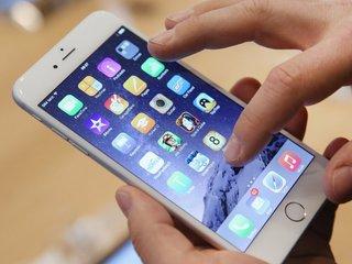 Apple may be closing an iPhone security gap