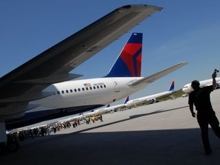 DHS: Planes being hacked 'a matter of time'