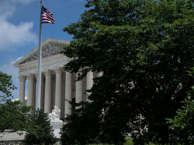 Supreme Court allows most disputed maps in Texas, NC gerrymandering ...
