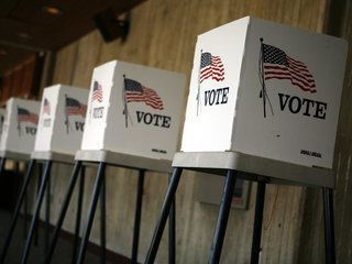 Provisional ballots introduced after 2000