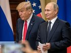 White House opted for Russia news before meeting