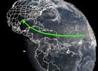 Dust from Sahara desert reaches US