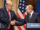 Questions continue over Trump and Putin's 1-on-1