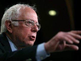 Bernie Sanders, Andrew Gillum rally in Tampa
