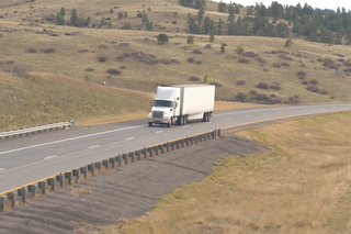 Truck driving shortage prompts new teen program