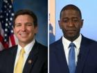 Gillum concedes Florida governor's race