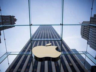 Apple denies hacking report to lawmakers