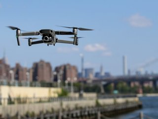 FBI director: drone terror attacks are likely