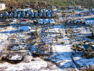 Hurricane Michael: 17 dead, 900K without power
