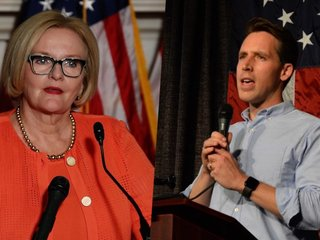 Who's who in the Missouri Senate race