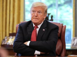 Trump says Khashoggi is probably dead