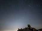 The Orionid meteor shower will peak this weekend