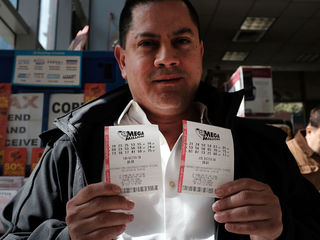 What if the Mega Millions has no winner today?