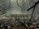 Camp Fire grows; 11,000 homes destroyed