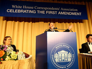 WH Correspondents' Dinner won't have comedian