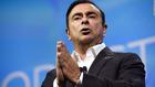 Nissan says chairman to be dismissed